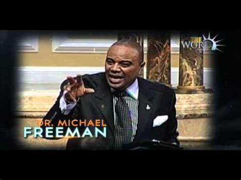 freeman network dr michael freeman on the word network