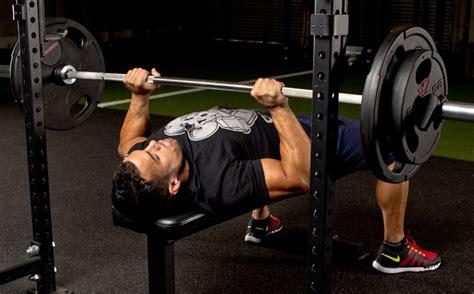 best bench workout 2 best beginner s chest workouts for mass