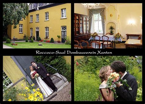Hochzeit Xanten by Hochzeitslocations F 252 R Hochzeitsfotos Am Niederrhein