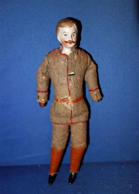 dolls house clothing doll house man in military clothing sara bernstein s dolls ruby lane