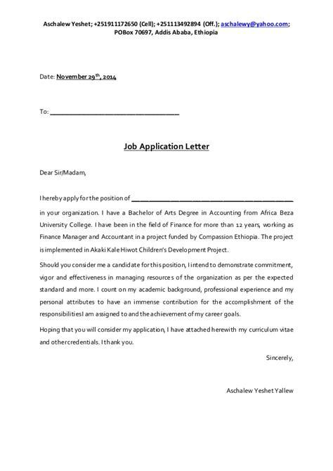 contoh application letter untuk akuntansi contoh application letter untuk fair 28 images contoh