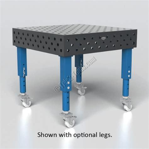 welding jig table cls s1 280010 strong hand siegmund welding table jig fixture