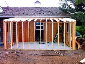 a useful breakdown of convenient how to build a shed roof