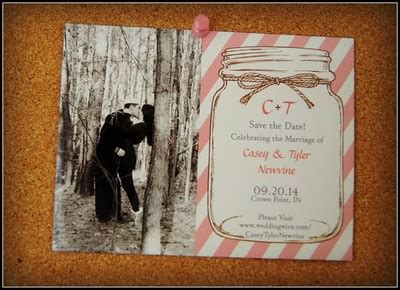 wedding invitations with matching save the date magnets matching save the dates invites weddings planning wedding forums weddingwire