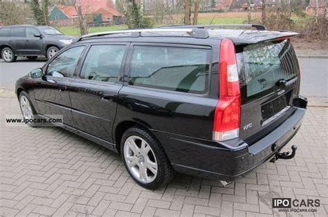 2007 volvo v70 d5 awd dpf sport edition car photo and specs