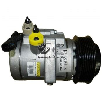 ford ranger 2 2l air cond compressor