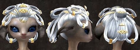 asura guild wars 2 new hairstyles for females gw2 new hairstyles in wintersday patch dulfy