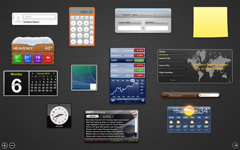 world clock wallpaper for mac mac basics dashboard gives you quick access to frequently