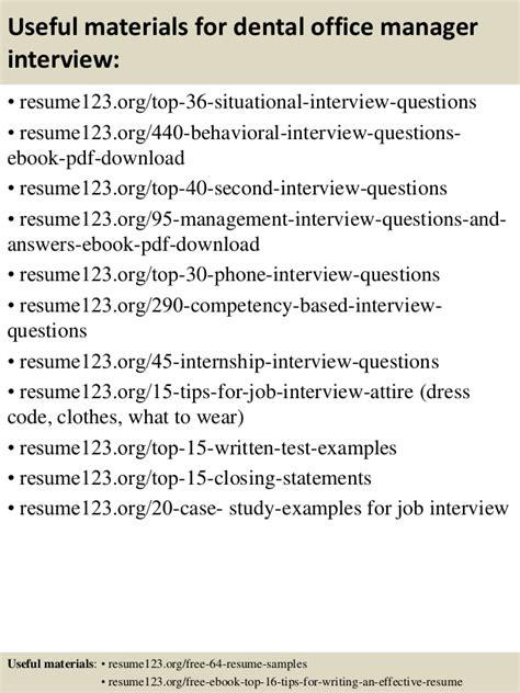 Unit Clerk Job Description For Resume by Top 8 Dental Office Manager Resume Samples