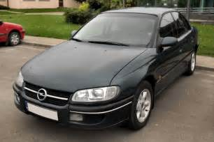 Opel Omega 1996 1996 Opel Omega B Caravan Pictures Information And