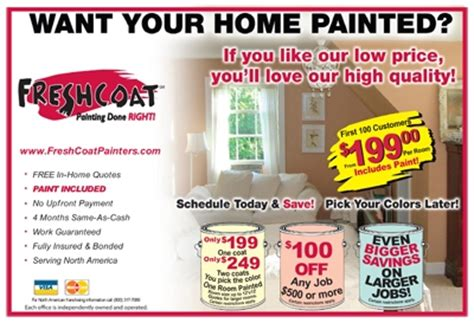 painting specials west chester house painters painting services ohio
