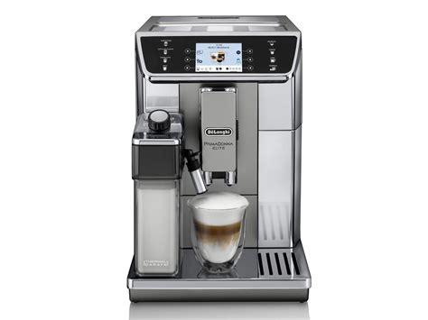 Coffee Maker Delonghi best delonghi primadonna elite ecam65055ms coffee maker