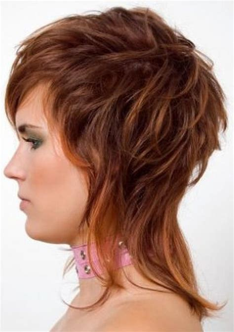 shag hairstyles aboutcom style 214 best images about all about hairstyles on pinterest