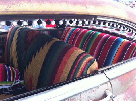 old school upholstery moon to moon bohemian car interiors
