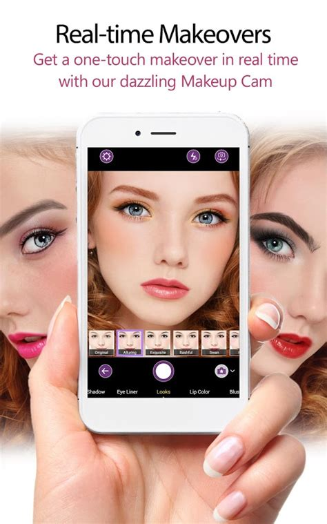 makeover photo app download youcam makeup makeover studio android app on pc