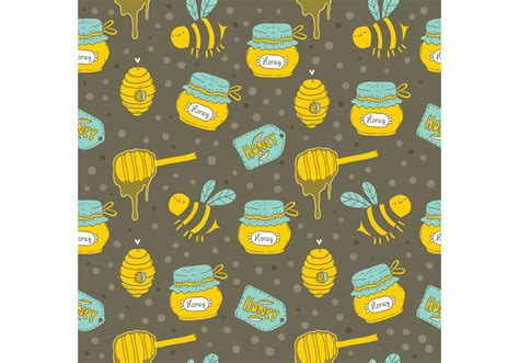 honey pattern vector free honey drip vector seamless pattern download free