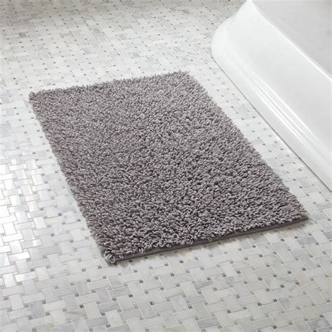 loop bath rug home decor