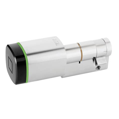 Ef680e White Kaba Digital Door Lock kaba electronic door locks readers digital cylinder locks