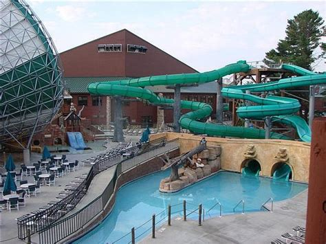The Wilderness Cabins Wisconsin Dells by Wilderness Lodge In Wisconsin Dells So Much For The