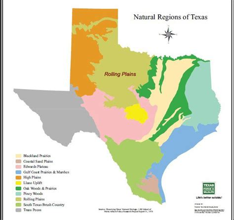 plains of texas map cairn burials