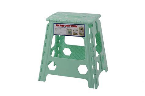 Folding Plastic Step Stool by China Plastic Folding Stools Sl D390 China Plastic