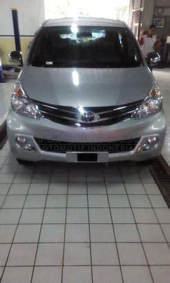 2015 Toyota Avanza 1 5 G M T mobil kapanlagi dijual mobil bekas surabaya toyota