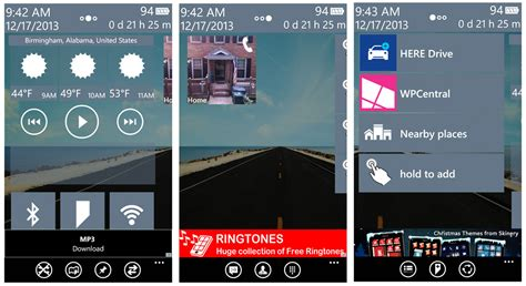 video player layout carstand gets updated new shortcuts and music player
