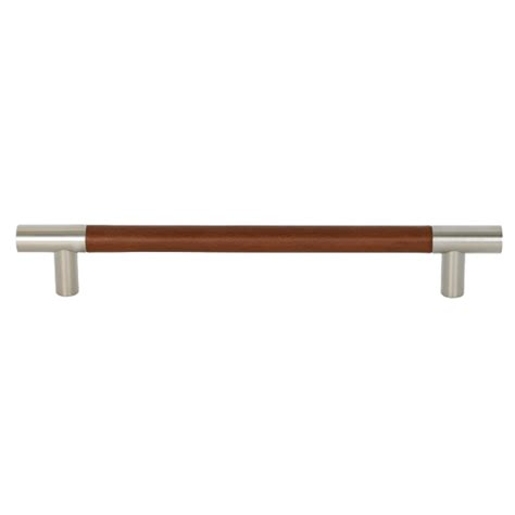 Accessoires Karcher 1197 by Turnstyle Recess Leather Barrel Cabinet And Kitchen Pull