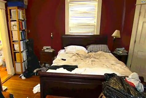 how to clean a disaster bedroom declutter your bedroom