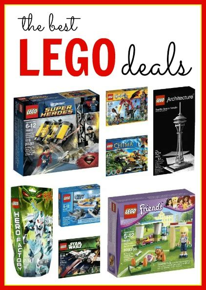 best amazon toy deals updated frugal living nw updated best lego deals frugal living nw