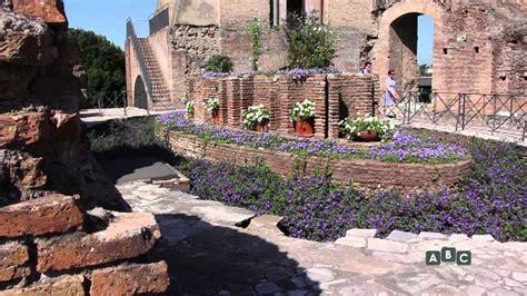 giardini antichi abc quot cultura 33 quot orti e giardini il cuore di roma