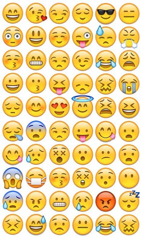 white wallpaper emoji emojis