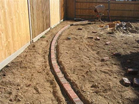 Best Landscape Edging To Use Top 13 Ideas About My Yard On Garden Border