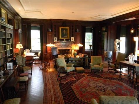 fdr house roosevelt s house interior picture of hyde park new york tripadvisor