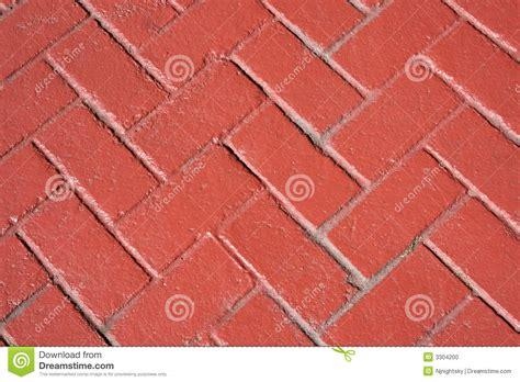 herringbone pattern en français red bricks herringbone pattern stock photo image 3304200
