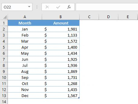 the simple 6 methods to convert a formula to value in excel