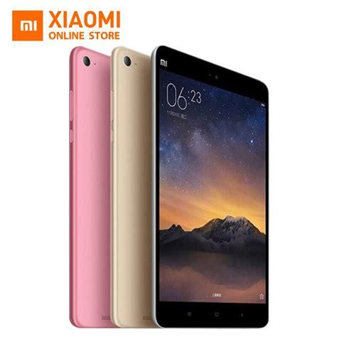 original xiaomi mipad  mi pad  tablet pc miui   intel atom  quad core gb ram gb