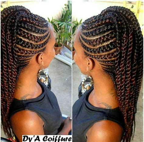 styles on braided lines love these braids www talktresses com cornrows twists