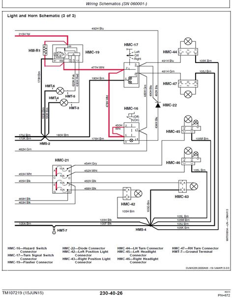 deere 100 series wiring diagram wiring diagram