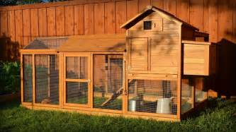 building a chicken coop kit w additional modifications