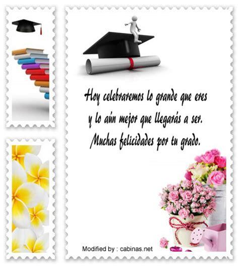 Graduacion Para Un Hijo   mensajes por la graduacion de un hijo cabinas net