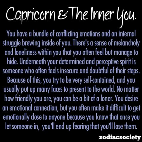 capricorn facts tumblr
