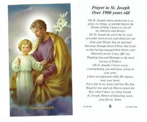 st joseph home prayer italiano trial style page 6