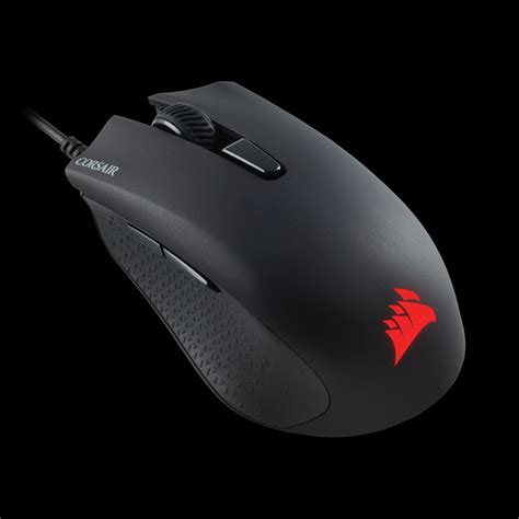 Mouse Corsair Harpoon Rgb игровая мышь corsair harpoon rgb gaming mouse ch 9301011 eu зона51