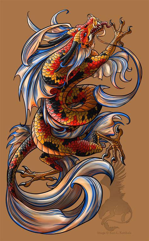 dragon s gate tattoo best 20 koi ideas on koi