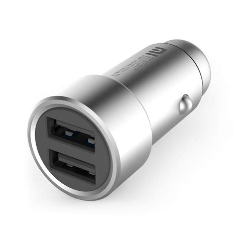 Charger Oppo Original 2a Fast Charging F5 F3 F1 F1s A57 A39 A37 Neo 7 xiaomi mi dual usb 5v 3 6a car charger