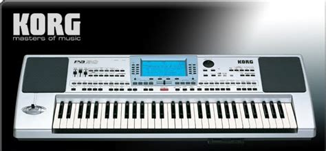 Style Song Korg Micro Pa50 Pa50sd create an own style in korg pa50sd micro arranger ps50sd