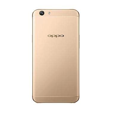 Hp Oppo Care Jual Oppo F1s Smartphone Gold Harga Kualitas Terjamin Blibli
