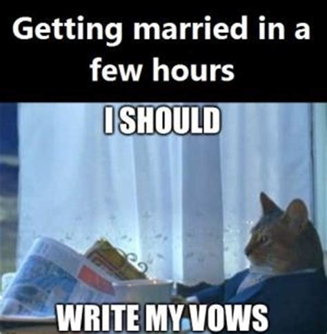 Getting Married Memes - wedding memes kappit