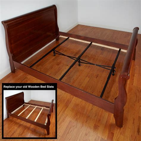 bed frame center support bed frame support steel bed frame center support 3 rails